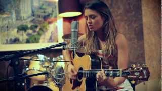 Estrela  Blanco - Right As Rain (Adele Cover)