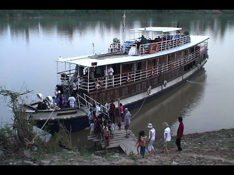 Mekong River Cruise - Vietnam & Cambodia