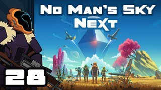Let's Play No Man's Sky: Next [v1.5]   Pc Gameplay Part 28   Multiplayer Interlude