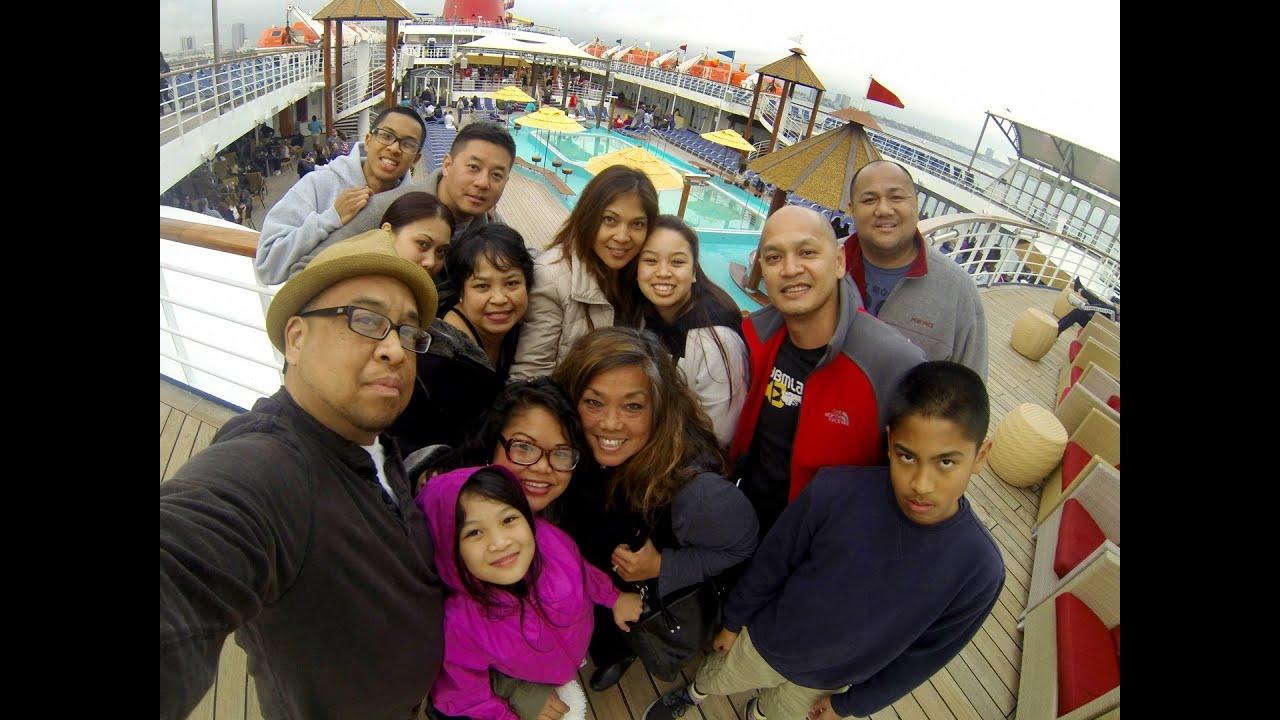 Carnival Cruise To Ensenada Mexico Youtube