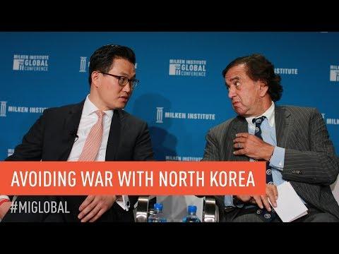 Avoiding War With North Korea