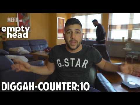 MERT STATEMENT | DIGGAH-COUNTER