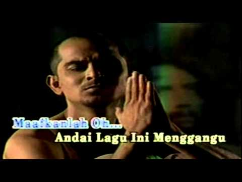 Kau Ilham Ku - Man Bai (Full HD,Karaoke,HiFi Dual Audio)