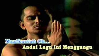 Kau Ilham Ku - Man Bai (Full HD,Karaoke,HiFi Dual Audio) mp3