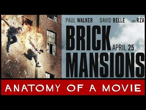 Brick Mansions (Paul Walker) | Anatomy of a Movie streaming vf