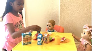 Grocery Home Delivery for Luva BELLA & BEAU + Cook N Learn Smart Kitchen | Toys Academy