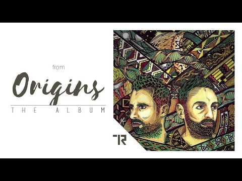 Souldynamic - Origins (Album MIx) (Origins Album) Tribe Records