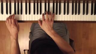 On Broadway (Bigtime Popular) [Intermediate-Advanced Piano Tutorial]