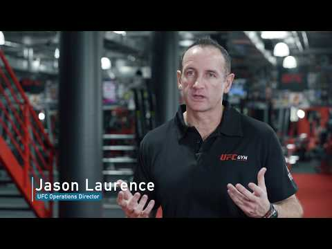 Precor  Gym Success Story: UFC Gym Bankstown, Sydney, NSW