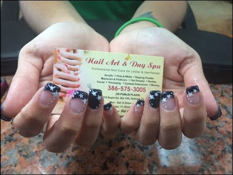 Nail Art & Day Spa - Deltona, FL 32725