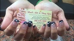 Nail Art & Day Spa - Deltona, FL 32725