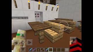 Nikolife делает экскурсию в деревню Майнкрафт Minecraft