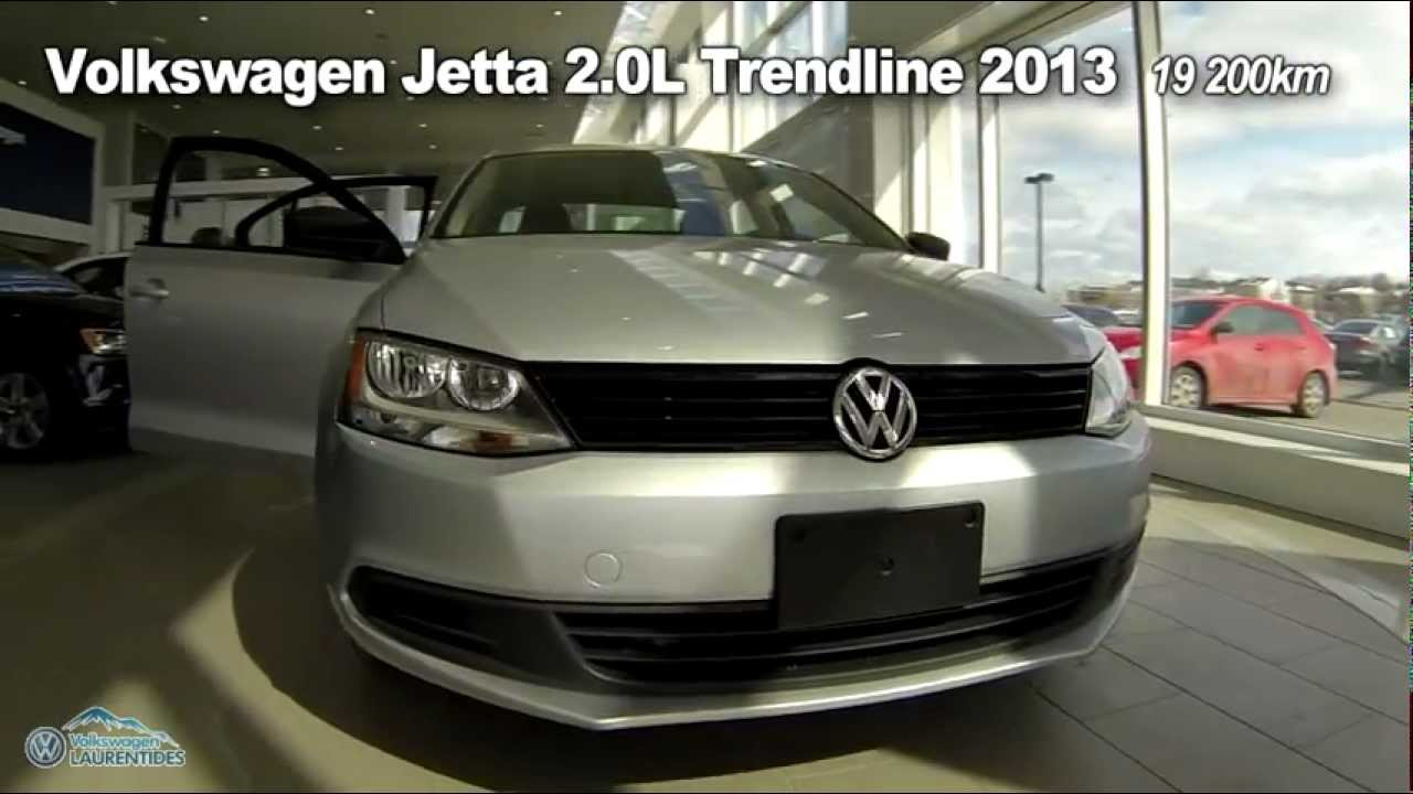 King of Diesel Cars - 2013 Volkswagen Jetta TDI Test Drive & Car .