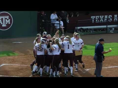 Recap: Texas A&M 12, UTSA 0/Texas A&M 7, Georgetown 1