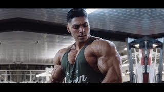 CHASE BIG THINGS - Aesthetic Fitness Motivation