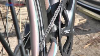 aktiv Radfahren Megatest 2012: Falter Urban U 8.0