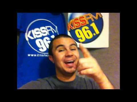 961 Kiss Fm Presents: Happy Mothers Day in 96 Seconds