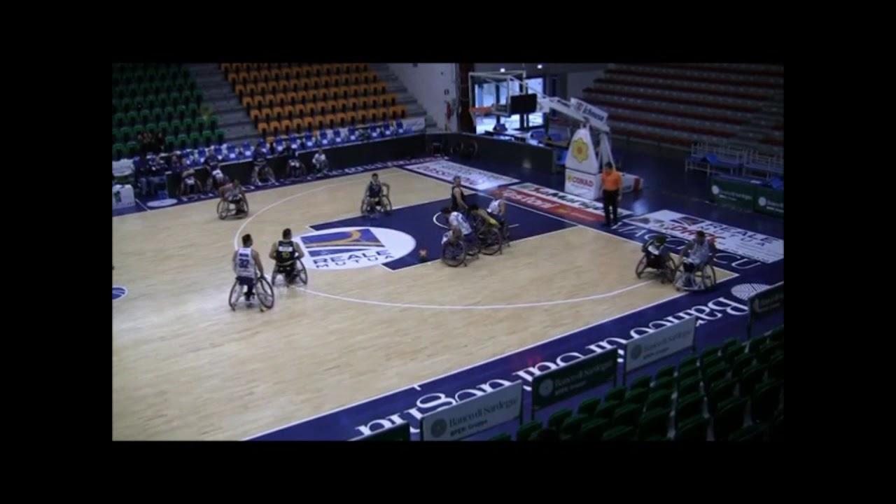 highlights Cristian Matias Gomez Dinamo Sassari 2020 - YouTube