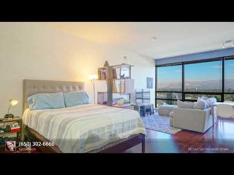 Home for sale at 88 East San Fernando Street, San Jose 95113, CA