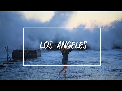 CALIFORNIA DREAMING: Los Angeles