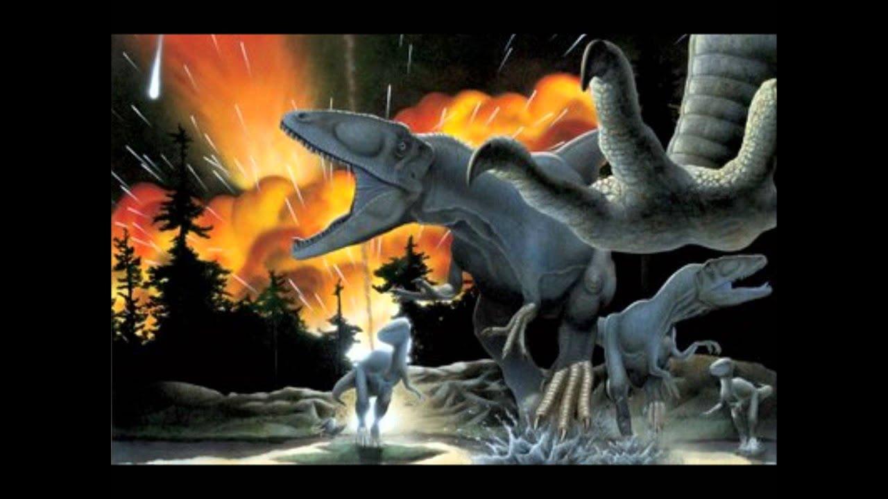 extin u00e7 u00e3o dos dinossauros