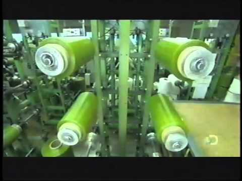 """How It's Made"" Artificial Turf"
