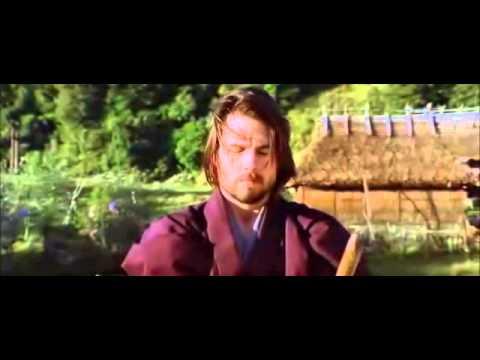 Le Dernier Samouraï - L'intuition à travers le