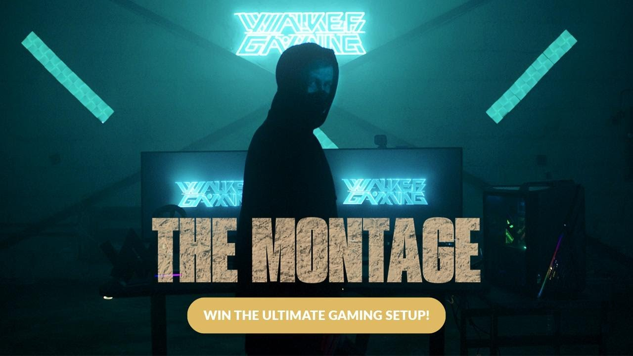Walker Gaming presents: The Montage