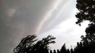 Ураган Барнаул 23,06,2018 г.