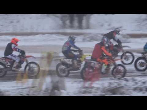 Мотокросс Коляски - Motocross-Gum