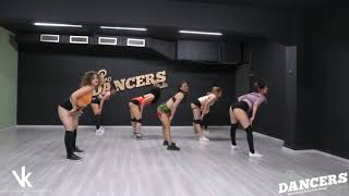 Eminem   Shake That | Twerk | Choreo by Yota Poulidou | @prodancersstudio