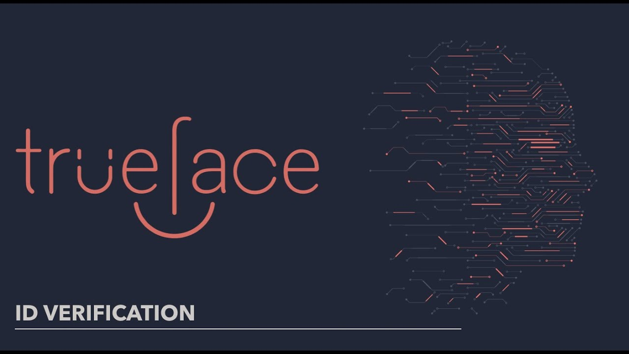 Trueface Ai Id Verify - AI Powered Face Recognition