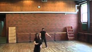 Школа Ловкости: Сценическое фехтование (Аронс, Орцуев)