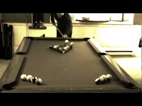 50 amazing pool trick shots 2011 youtube - Awesome swimming pool trick shots ...