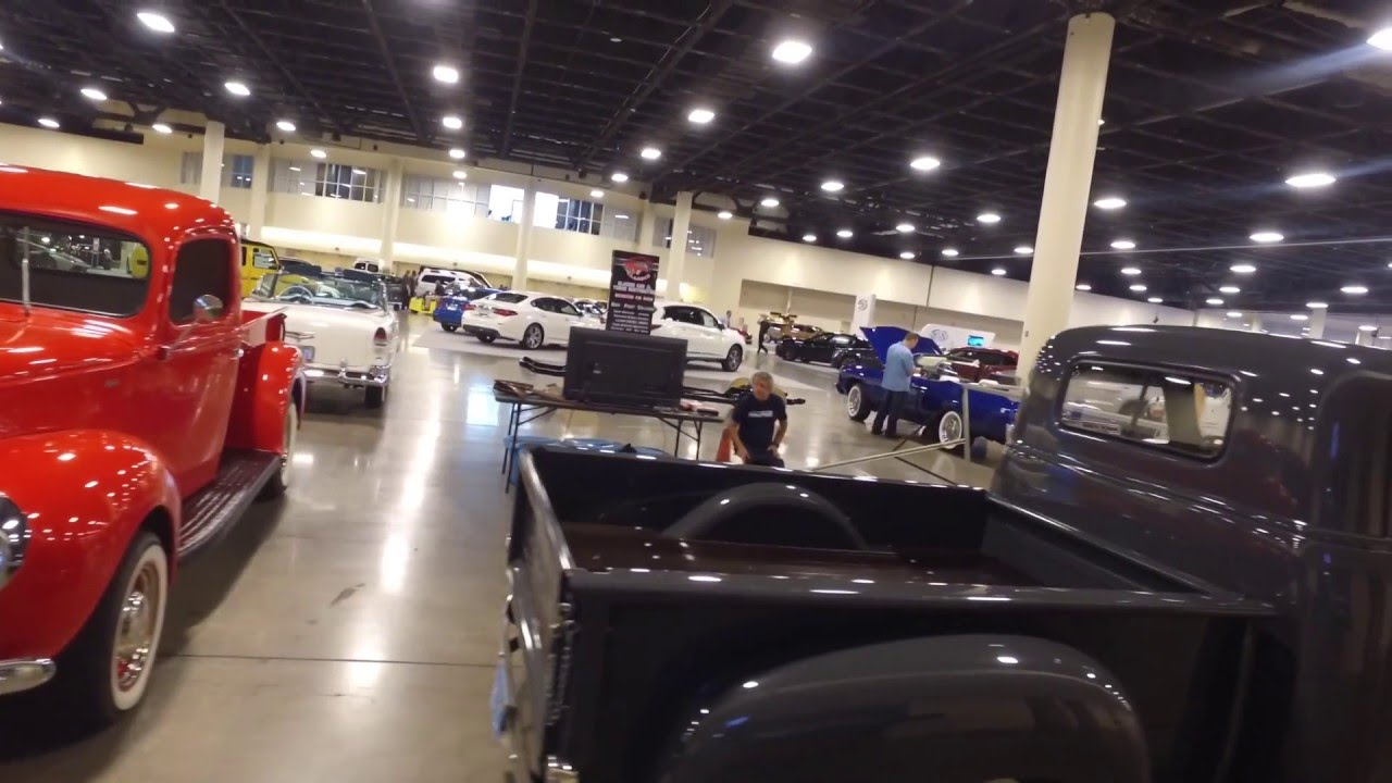 Fort Lauderdale Auto Show YouTube - Fort lauderdale car show