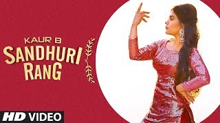 Sandhuri Rang: Kaur B (Full Song) Laddi Gill | Fateh Shergill | Latest Punjabi Songs 2019