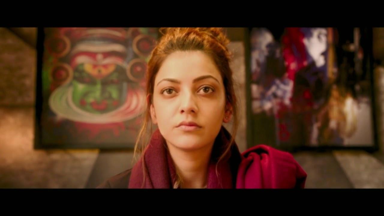 Download AWE Theme Song hindi  - Awe Video Songs  | Kajal Aggarwal, Regina, Nithya Menon, Eesha
