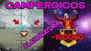 EL MANUAL DEL CAMPERO #10 CAMPEROICOS!!! CLASIFICATORIA!!! OMG!!! EL BROMA 2019!!!
