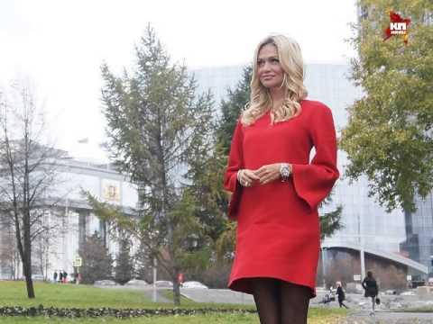 Виктория Лопырева рассказывает