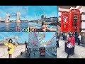London- Through My Eyes || London Vlog || London Fashion Week || GIVEAWAY || By  AmajesticMind