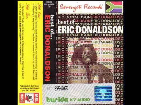 ERIC DONALDSON (Best Of - 1998)  A04- Stand Up