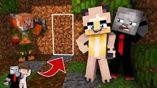 DAS GEHEIMNIS DES ALTEN LANDSTREICHERS ✿ Minecraft [Deutsch/HD]