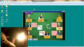 Hoyle Casino 1999 - Omaha Hold