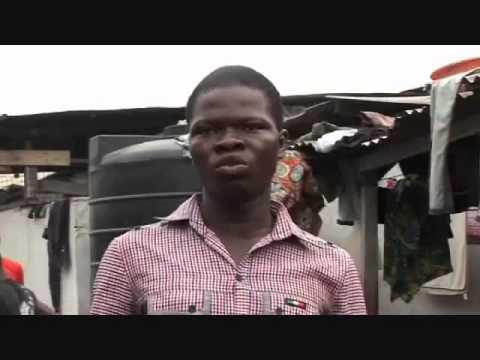 GaDangmes of Ghana Part 8 (Many Problems of Today in Ga Mashie)