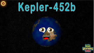 Planet Song/The Planet Kepler 452b