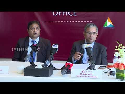 AXIS BANK STARTS 3rd REPRESENTATIVE  OFFICE IN SHARJAH, UAE
