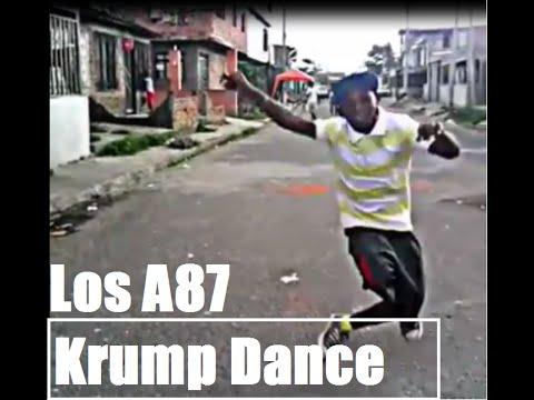 Los De La A87- Kump (Official)