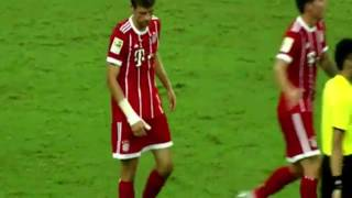Chelsea vs Bayern Munich 2-3 International Champions Cup 25/07/2017 Match Highlights and Goals