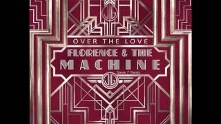 Florence and the Machine- Over The Love (Game 7 Remix)