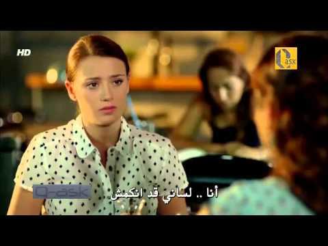 مسلسل ويبقى الامل الحلقة 9 - مترجمة للعربية كاملة
